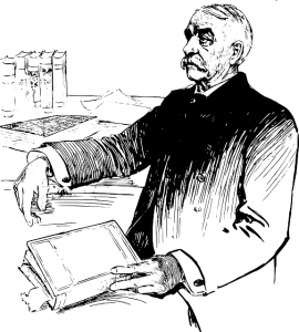 man-person-book-reading-sketch-professor